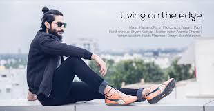 living on the edge the menswear edit kamaljeet rana living on the edge fashion style