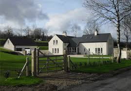 Creative designs 11 modern farmhouse plans ireland contemporary rural homes designs