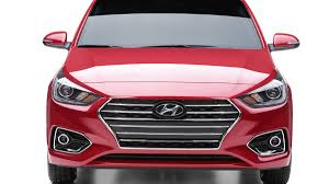 2018 hyundai accent. delighful accent 2018 hyundai accent debuts at the canada auto shows photo 1  and hyundai accent