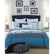 tommy hilfiger camden fl comforter set queen