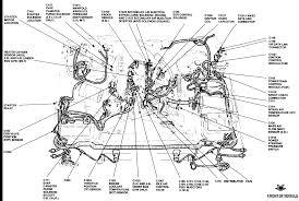ford tfi wiring diagram wirdig