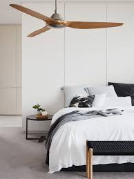 sheet fan airfusion type a 60 dc fan only in brushed chrome teak