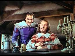 Image result for the three musketeers 1948