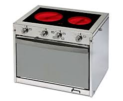 electric cooking stoves. Contemporary Electric Boat Stoveoven  Electric Twoburner  HORIZON2 And Electric Cooking Stoves