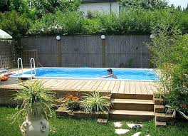 above ground swimming pool ideas. Delighful Swimming Backyard Ground Ideas Best Above Pool On Swimming In   With Above Ground Swimming Pool Ideas