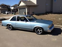 CanMike76 1979 Chevrolet Malibu Specs, Photos, Modification Info ...