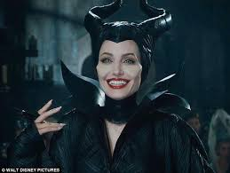 angelina jolie is teaming up with stella mccartney to design a children s clothing line inspired by her uping disney maleficent