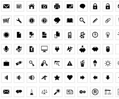 Cara Membuat Menu Dengan Icon Gambar Di Blog