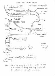 volvo penta alternator wiring diagram wiring diagram volvo penta alternator wiring diagram auto