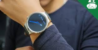 Huawei <b>Watch</b> review