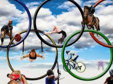 Jocurile olimpice 2021