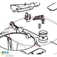 Onderdelen afvaltank met wielen c250 c262 c263 toilet onderdelen thetford hoofdstukken ocs recreatie