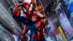 spiderman4k superheroes wallpapers spiderman wallpapers hd wallpapers digital art wallpapers artwork