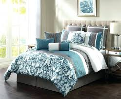 aqua and brown bedding brown comforter set elegant aqua blue and brown comforter sets 2 aqua