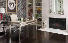 mirrored office furniture. Mirrored Office Desk Home Design Fresh Jesanet Com For Ideas 4 Furniture E