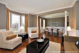 dining room painting ideasLiving Room And Dining Room  completureco