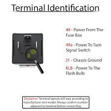 vw turn signal switches and relays 1967 vw bug turn signal wiring diagram at Vw Bug Signal Switch Wiring Diagram