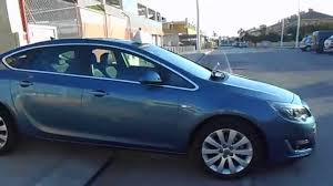 2014 OPEL NEW ASTRA SEDAN 1.4T EXCELLENCE AUTO ONLY 10000kms 15995 ...