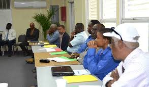 23 Bahamian Building Inspectors Attend BTVI Refresher Course | Nassau /  Paradise Island, Bahamas | Bahamas Local News - Nassau / Paradise Island,  Bahamas