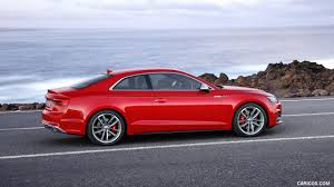 2018 audi s5.  2018 2018 audi s5 coup color misano red  side wallpaper intended audi s5