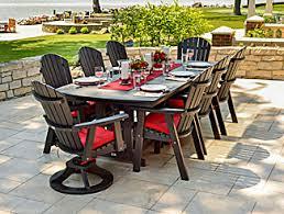 poly lumber furniture.  Lumber Poly Lumber Outdoor Furniture Throughout