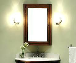 bathroom corner medicine cabinets. Contemporary Medicine Charming Corner Mirror Bathroom Great  Stainless Steel Medicine About   On Bathroom Corner Medicine Cabinets I