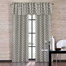 Kohls Bedroom Curtains Colordrift Misha Window Panel