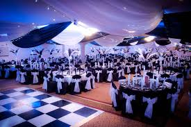 themed Christmas Party venue Luton