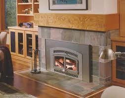 fireplace insert 2 way custom gas fireplace insert for small fireplace 18 inch fireplace