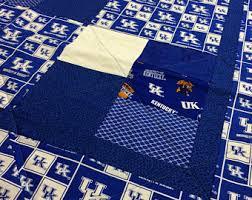 Kentucky quilt | Etsy & University of Kentucky Quilt Adamdwight.com