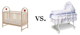 Crib vs. Bassinet: Which One Is Better For Your Little One, And Why?