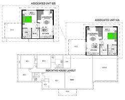 granny house plans flat perth building floor bedroom south africa in for house plan