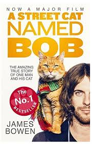 A Street Cat Named Bob (2016) subtitulada