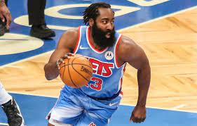 James Harden sorry for how his tenure ...
