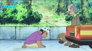 Doraemon Phần 7 - Tập 23 : Muku Con Chó Xấu Xa & Robot Tí Hon Là Người Giúp  Việc [Full Programs] - Video Dailymotion