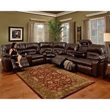 Rustic Leather Living Room Furniture Dakota Living Room Sofa Loveseat Wedge Sectional Rustic