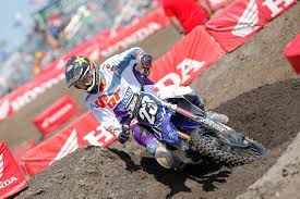 motocross action magazine interview of the week aaron plessinger for 20 year old aaron plessinger as he took top rookie honors in 250 supercross and the 250 nationals he won his first ama national at the final round