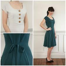 Sew Over It Patterns Simple Sew Over It Doris Dress