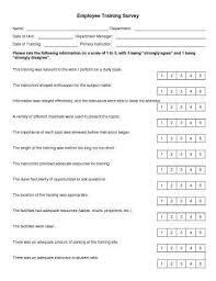 30 Sample Survey Templates In Microsoft Word Hloom