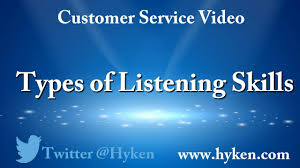 customer service tip listening skills customer service tip listening skills