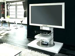 glass tv stand target furniture stand stands bobs furniture stand black