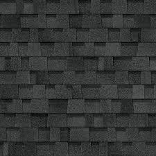 Black architectural shingles Roofing Owens Corning Oakridge 328sq Ft Artisan Twilight Black Laminated Architectural Roof Shingles Lowes Owens Corning Oakridge 328sq Ft Artisan Twilight Black Laminated