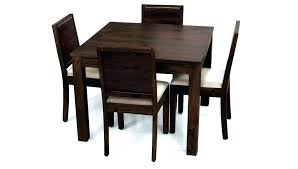 full size of small dining table 4 chairs black glass and corona extending round kitchen with