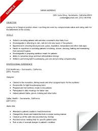 caregiver experience resume caregiver job description for resume caregiver  resume sample objective child care experience resume
