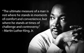 Martin Luther King Quote Cool Team Building Quotes By Martin Luther King Jr TBAE Team Building Blog