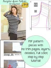 Pdf Sewing Patterns Amazing Design Inspiration
