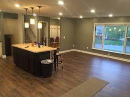 basement remodeling lawrence ks