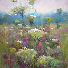 wildflower painting inspirational painting my world iaps 2016 how to paint wildflowers