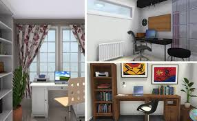 office styles. Planning A Home Office Or Study And Try Out Different Styles