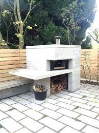 backyard brick pizza oven brick oven kit photo 7 of simple and modern outdoor pizza oven backyard brick